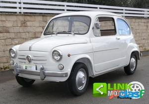 FIAT 600 benzina in vendita a Ragusa (Ragusa)