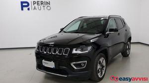 Jeep compass 2.0 multijet ii aut. 4wd limited diesel,