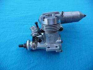 Motore d'aereo os max 10