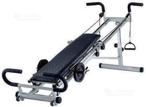 Panca Kettler Vario Gym