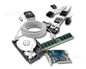 Accessori per PC e Notebook NUOVI e USATI