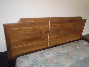 Camera da letto vintage della metà degli anni | Posot Class