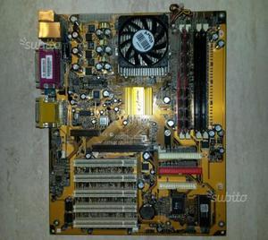 Componenti vari PC