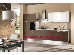 Cucina moderna 3 60 color melanzana | Posot Class