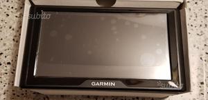 """Garmin drive 60 plus nuovo - display 6"""""""