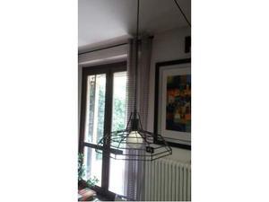 Lampade Da Soffitto Vintage : Lampada a soffitto vintage industriale originale posot class