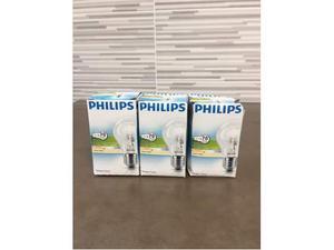 Lampadine alogene Philips NUOVE