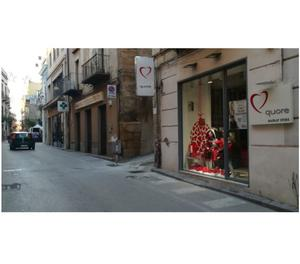 Locale Commerciale in via G. Licata 147
