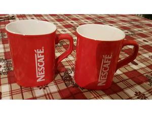 Tazze mug Nescafé