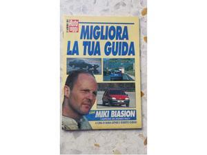 Auto Oggi Migliora la tua guida Miki Biason