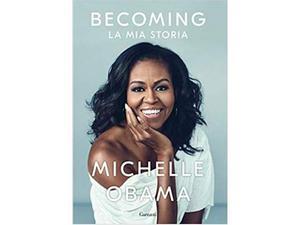 Becoming. La mia storia - Michelle Obama (cartaceo)