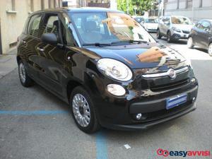 Fiat 500l  cv pop star no clima!!!km!!! benzina,