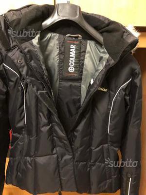 Splendida felpa giacca colmar | Posot Class