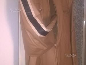 Giubbotto e giacca in vera pelle