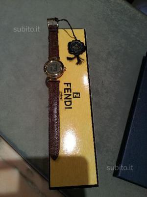 Orologio Fendi originale