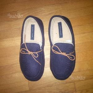 Pantofole Tommy Hilfiger