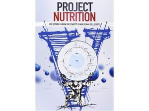 Project Nutrition versione digitale
