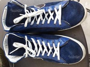 Scarpe adidas alte scamosciate   Posot Class