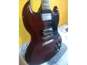 Vendo chitarra Gibson del  sg 61 reissue heritage