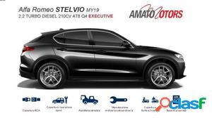 ALFA ROMEO Stelvio diesel in vendita a Mazzarrone (Catania)