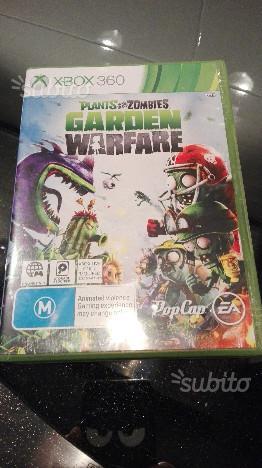 GARDEN WARFARE per Xbox360 pari al nuovo