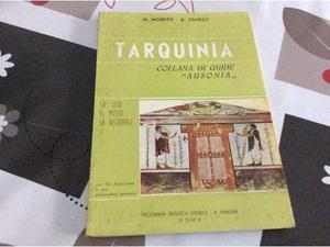 Tarquinia moretti, m. & zanelli, a