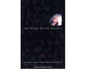 The Blair Witch Project - Sperling & Kupfer editori