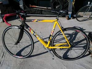 Bici da corsa Fausto Coppi - NUOVISSIMA