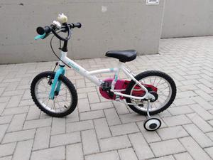 Bicicletta bambina 14''
