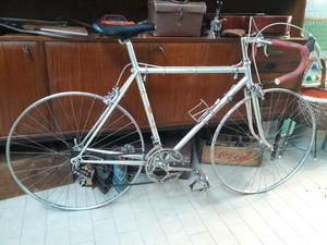 Bicicletta da corsa vintage Aquila Touriste