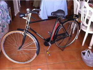 Bicicletta da passeggio dâ€(TM)epoca GIRARDENGO