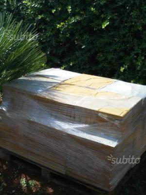 Piastrelle mattonelle cemento giardino esterno posot class - Piastrelle in cemento per esterno 50x50 ...