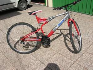 Mountain bike 26 gianni bugno