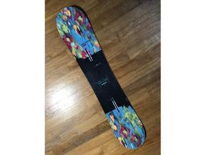 Tavola da snowboard Burton Feelgood 135 cm