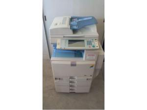 Fotocopiatrice multifunzione Ricoh MP C