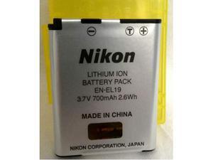 Nikon en el -19