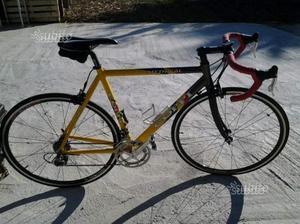 Bici Da Corsa Fausto coppi nuova