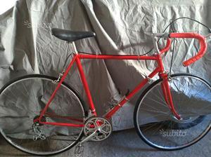 Bici da corsa vintage campagnolo
