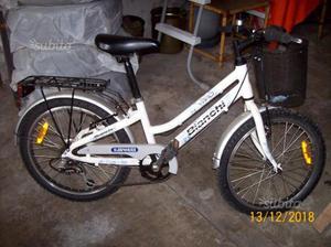 Bicicletta Bianchi da Bambina