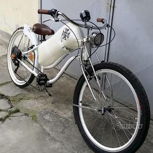 Bicicletta Custom Chopper Harley 26 Posot Class