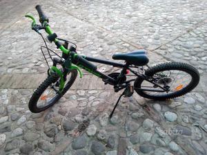 Bicicletta per bambino di 6 anni