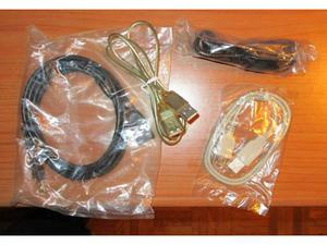 Cavi USB maschio e femmina