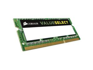 DDR3 SODIMM 8GB Corsair MHz CLV