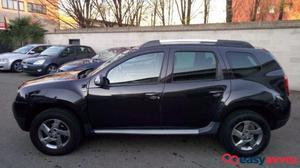 Dacia duster 1.5 dci 110cv 4x4 laurate diesel, citta