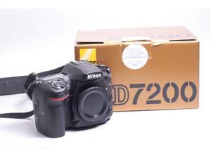 Fotocamera digitale reflex nikon d. nital. solo corpo.