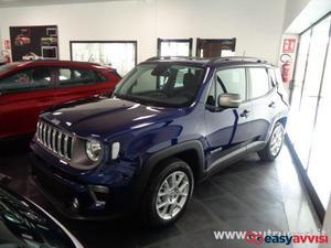 Jeep renegade 1.0 t3 limited benzina, citta metropolitana di