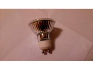 Lampadina LED attacco GU10 3W Basso consumo