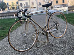 Masi Gran Criterium Eroica bici corsa vintage