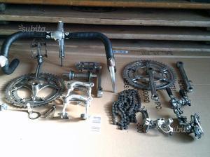 Materiale per bici