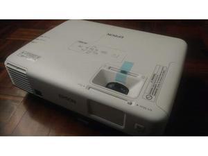 Videoproiettore Epson Hdmi  ansi lumens pari a nuovo